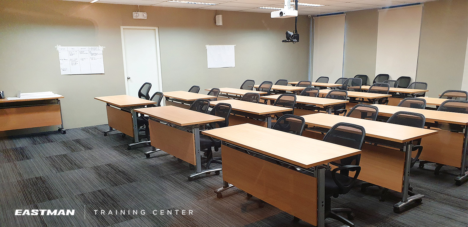 eastman-about-training-center