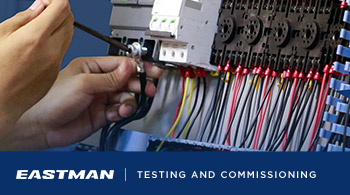 eastman-service-3-testing-commissioning